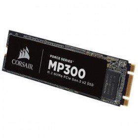 CORSAIR FORCE MP300 DRIVES ALLO STATO SOLIDO M.2 240 GB PCI EXPRESS 3.0 3D TLC NVME