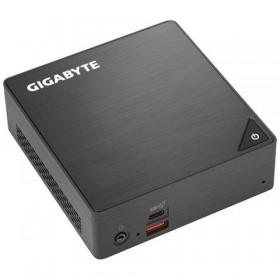 GIGABYTE GB-BRI5-8250-BW BAREBONE PER PC/STAZIONE DI LAVORO BGA 1356 1,60 GHZ I5-8250U UCFF NERO