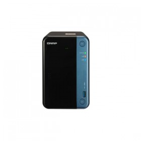 QNAP TS-253BE-4G 2BAY 4GB RAM QUAD-CORE CPU MULTIMEDIA NAS NETWORK-ATTACHED STORAGE WITH PCIE SLOT IDEAL PRIVATE CLOUD BACKUP DA
