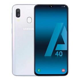 SAMSUNG GALAXY A40 DUAL SIM 64GB 4GB RAM SM-A405FN DS WHITE SIM FREE