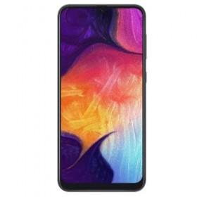 Samsung Galaxy A50 Dual SIM 128GB 4GB RAM SM-A505F DS Black SIM Free