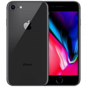 """Apple iPhone 8 11,9 cm 4.7"""" 256 GB SIM singola 4G Grigio"""