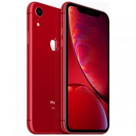 APL IPHONE XR 64GB ITA RED MRY62QL/A