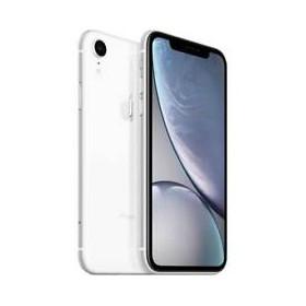 Apple iPhone XR 4G 64GB white EU MRY52__/A