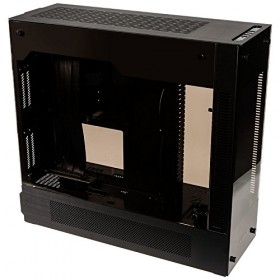Lian-Li PC-O12WX Midi-Tower Case - Black - Components > Computer Cases +}