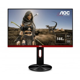 "AOC Gaming G2790PX LED display 68.6 cm (27"") 1920 x 1080 pixels Full HD Black"