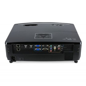 Acer Large Venue P6600 data projector Ceiling-mounted projector 5000 ANSI lumens DLP WUXGA (1920x1200) 3D Black