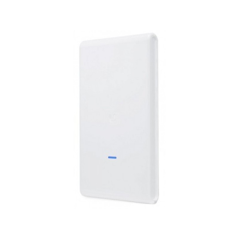 Ubiquiti Networks UAP-AC-M-PRO wireless access point 1300 Mbit s White Power over Ethernet (PoE)