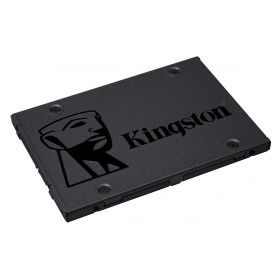 "Kingston Technology A400 2.5"" 960 GB Serial ATA III TLC"
