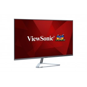 Viewsonic VX Series VX3276-mhd-2 81,3 cm (32 Zoll) 1920 x 1080 Pixel Full HD LED Silber