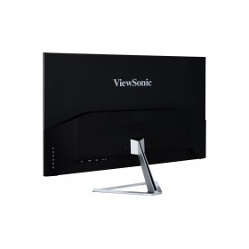 "Viewsonic VX Series VX3276-mhd-2 81,3 cm (32"") 1920 x 1080 Pixel Full HD LED Argento"