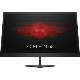 HP OMEN by HP Pantalla OMEN by 25 62,2 cm (24.5 Zoll) 1920 x 1080 Pixel Full HD LED Schwarz
