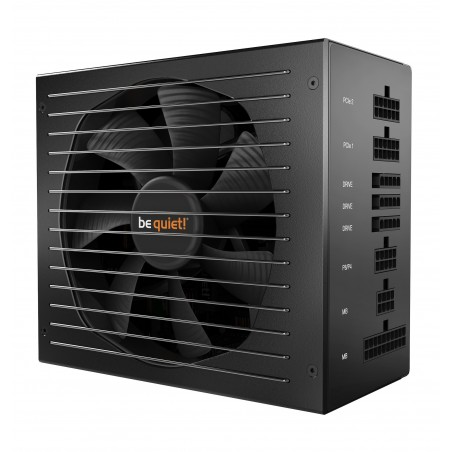 be quiet! Straight Power 11 power supply unit 550 W 20+4 pin