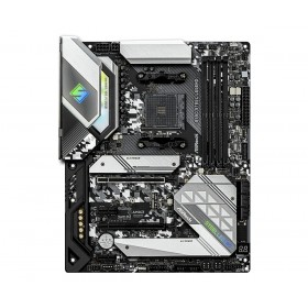 Asrock B550 Steel Legend AMD B550 Emplacement AM4 ATX