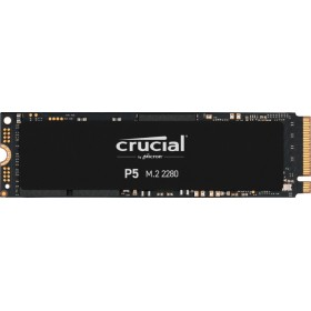 Crucial P5 M.2 2000 Go PCI Express 3.0 3D NAND NVMe