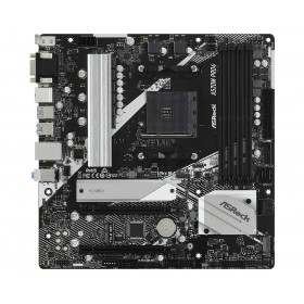 Asrock A520M Pro4 Emplacement AM4 micro ATX