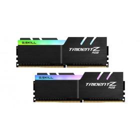 G.Skill Trident Z RGB F4-3600C18D-16GTZR memory module 16 GB 2 x 8 GB DDR4 3600 MHz