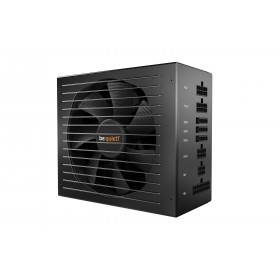 be quiet! Straight Power 11 550W Platinum power supply unit 20+4 pin ATX ATX Black