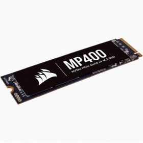 Corsair CSSD-F2000GBMP400 drives allo stato solido M.2 2000 GB PCI Express 3.0 3D2 QLC NVMe