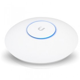 Ubiquiti Networks UniFi AC HD 1733 Mbit/s Blanc Connexion Ethernet, supportant l'alimentation via ce port (PoE)