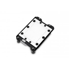 EK Water Blocks Velocity sTR4 D-RGB Processore Blocco di acqua Nero