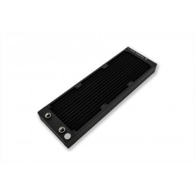 EK Water Blocks 3831109860274 hardware cooling accessory Black