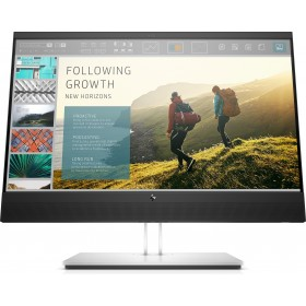 "HP Mini-in-One 24 60.5 cm (23.8"") 1920 x 1080 pixels Full HD LED Black"