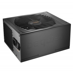 be quiet! Straight Power 11 unité d'alimentation d'énergie 750 W 20+4 pin ATX ATX Noir