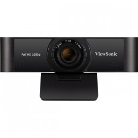 Viewsonic VB-CAM-001 webcam 2,07 MP 1920 x 1080 Pixel USB 2.0 Nero