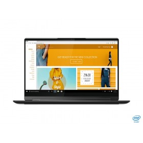 "Lenovo Yoga 9 Hybrid (2-in-1) 35.6 cm (14"") 3840 x 2160 pixels Touchscreen 11th gen Intel® Core™ i7 16 GB LPDDR4x-SDRAM 1000 GB"