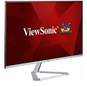 "Viewsonic VX Series VX2776-SMH LED display 68.6 cm (27"") 1920 x 1080 pixels Full HD Silver"