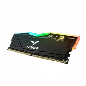 Team Group DELTA TF3D416G3600HC18JDC01 memory module 8 GB 2 x 8 GB DDR4 3600 MHz