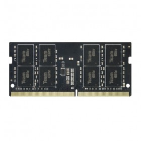 Team Group ELITE TED432G2666C19-S01 memory module 32 GB 1 x 32 GB DDR4 2666 MHz