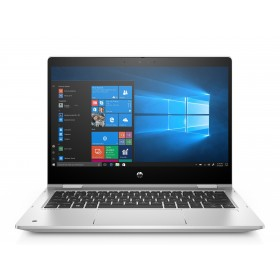 "HP ProBook x360 435 G7 Ibrido (2 in 1) 33,8 cm (13.3"") 1920 x 1080 Pixel Touch screen AMD Ryzen 5 8 GB DDR4-SDRAM 256 GB SSD"