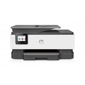 HP OfficeJet Pro 8024 Thermal inkjet A4 4800 x 1200 DPI 20 ppm Wi-Fi