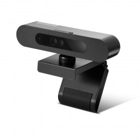 Lenovo 500 FHD webcam 1920 x 1080 Pixel USB-C Nero
