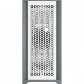 Corsair 5000D AIRFLOW Midi Tower Bianco