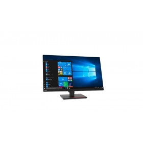 "Lenovo ThinkVision T32h-20 81,3 cm (32"") 2560 x 1440 Pixeles Quad HD LED Negro"