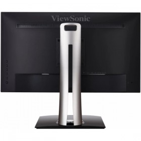 "Viewsonic VP Series VP2768 computer monitor 68.6 cm (27"") 2560 x 1440 pixels Quad HD LED Black"