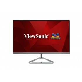 "Viewsonic VX Series VX2776-4K-MHD LED display 68,6 cm (27"") 3840 x 2160 Pixel 4K Ultra HD Nero"