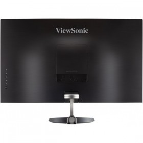 "Viewsonic VX Series VX2785-2K-MHDU LED display 68.6 cm (27"") 2560 x 1440 pixels Quad HD Black"
