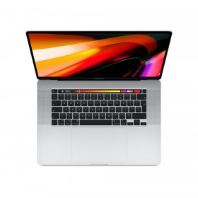 "Apple MacBook Pro DDR4-SDRAM Notebook 40.6 cm (16"") 3072 x 1920 pixels 9th gen Intel® Core™ i9 16 GB 1024 GB SSD AMD Radeon Pro"