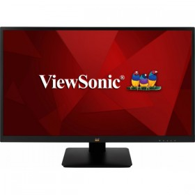 Viewsonic Value Series VA2410-mh 60,5 cm (23.8 Zoll) 1920 x 1080 Pixel Full HD LCD Schwarz