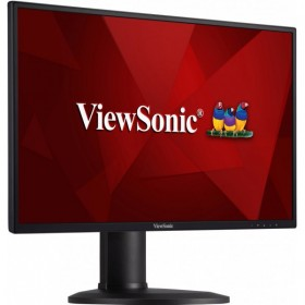 Viewsonic VG Series VG2419 LED display 60,5 cm (23.8 Zoll) 1920 x 1080 Pixel Full HD Schwarz