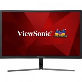 "Viewsonic VX Series VX2458-C-mhd 61 cm (24"") 1920 x 1080 pixels Full HD LED Black"