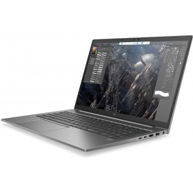 "HP ZBook Firefly 15 G7 DDR4-SDRAM Mobile workstation 39.6 cm (15.6"") 1920 x 1080 pixels Touchscreen 10th gen Intel® Core™ i7 16"