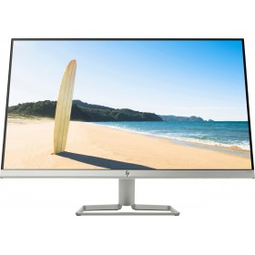 "HP 27fw 68,6 cm (27"") 1920 x 1080 Pixel Full HD LED Bianco"