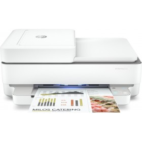 HP ENVY Pro 6420 Thermal inkjet A4 4800 x 1200 DPI 10 ppm Wi-Fi