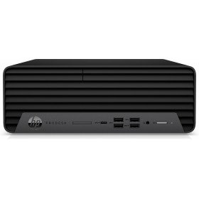 HP ProDesk 600 G6 DDR4-SDRAM i7-10700 SFF 10th gen Intel® Core™ i7 16 GB 512 GB SSD Windows 10 Pro PC Black