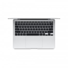 "Apple MacBook Air Notebook 33.8 cm (13.3"") 2560 x 1600 pixels Apple M 8 GB 512 GB SSD Wi-Fi 6 (802.11ax) macOS Big Sur Silver"